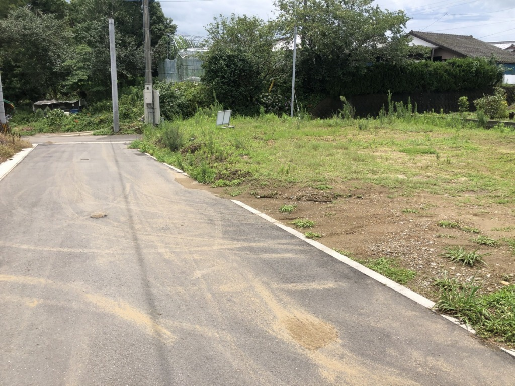 宮崎市佐土原町下田島の土地画像3