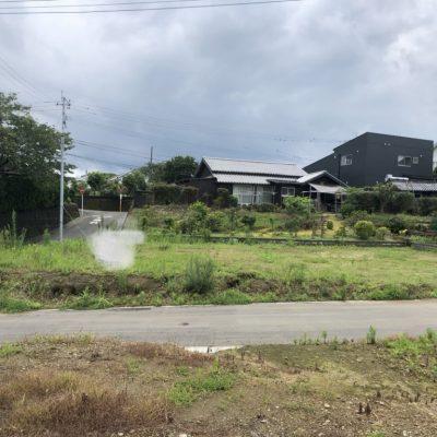 宮崎市佐土原町下田島の土地 画像