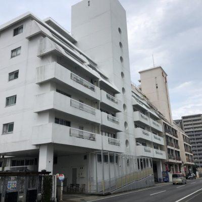 宮崎市吾妻町のマンション 画像