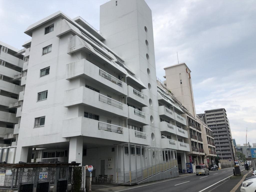 宮崎市吾妻町のマンション大画像
