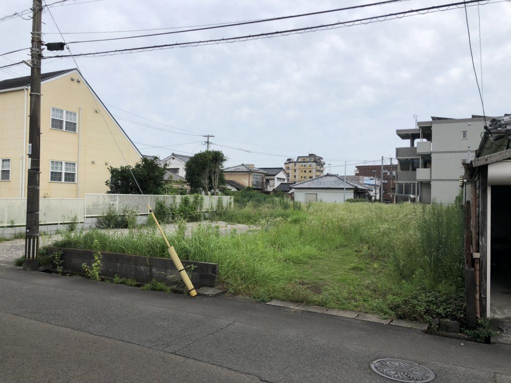 宮崎市祇園3丁目の土地大画像