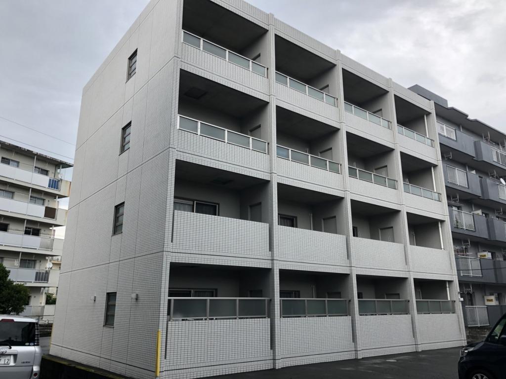 宮崎市中心部での築浅収益物件!1LDK×16戸!写真