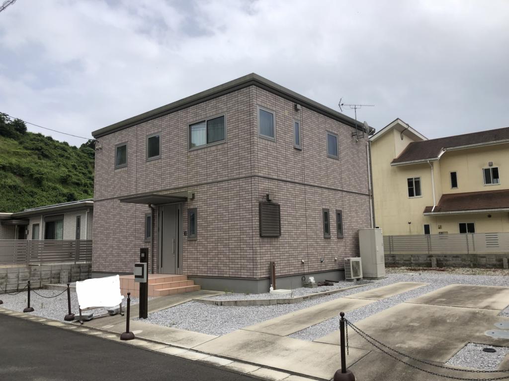 宮崎市佐土原町東上那珂の中古住宅大画像