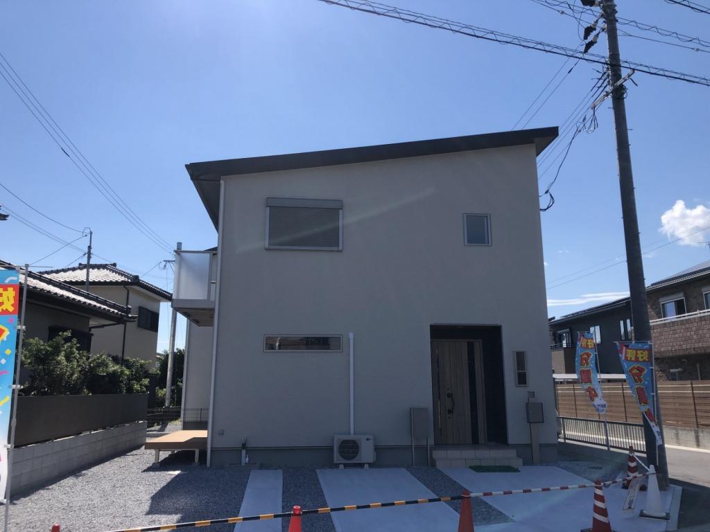 宮崎市大島町の新築一戸建て画像3