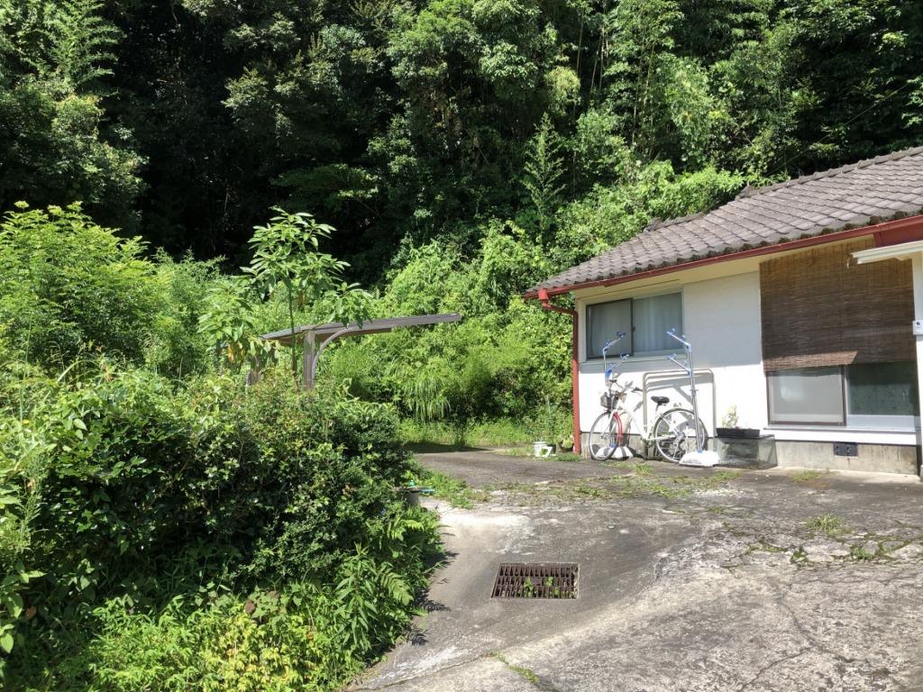 宮崎市池内町の中古住宅画像2