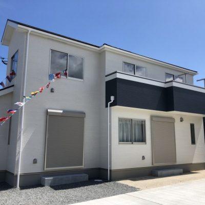 宮崎市大字島之内の新築一戸建て 画像