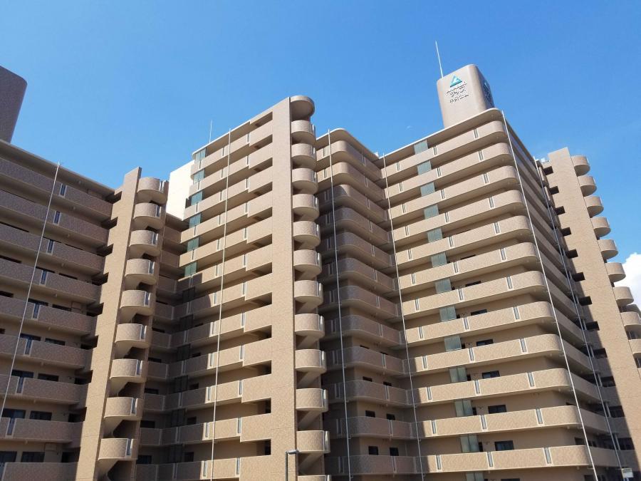 宮崎市老松1丁目のマンション大画像