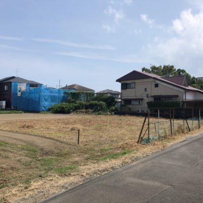 宮崎市吉村町の土地 画像