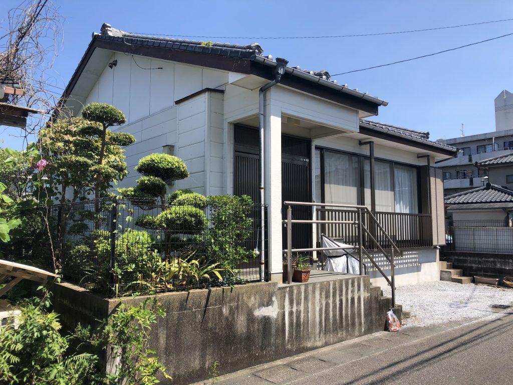 宮崎南駅近く!近隣には大型複合施設もあり買い物、交通等利便性がとてもよいところです!写真