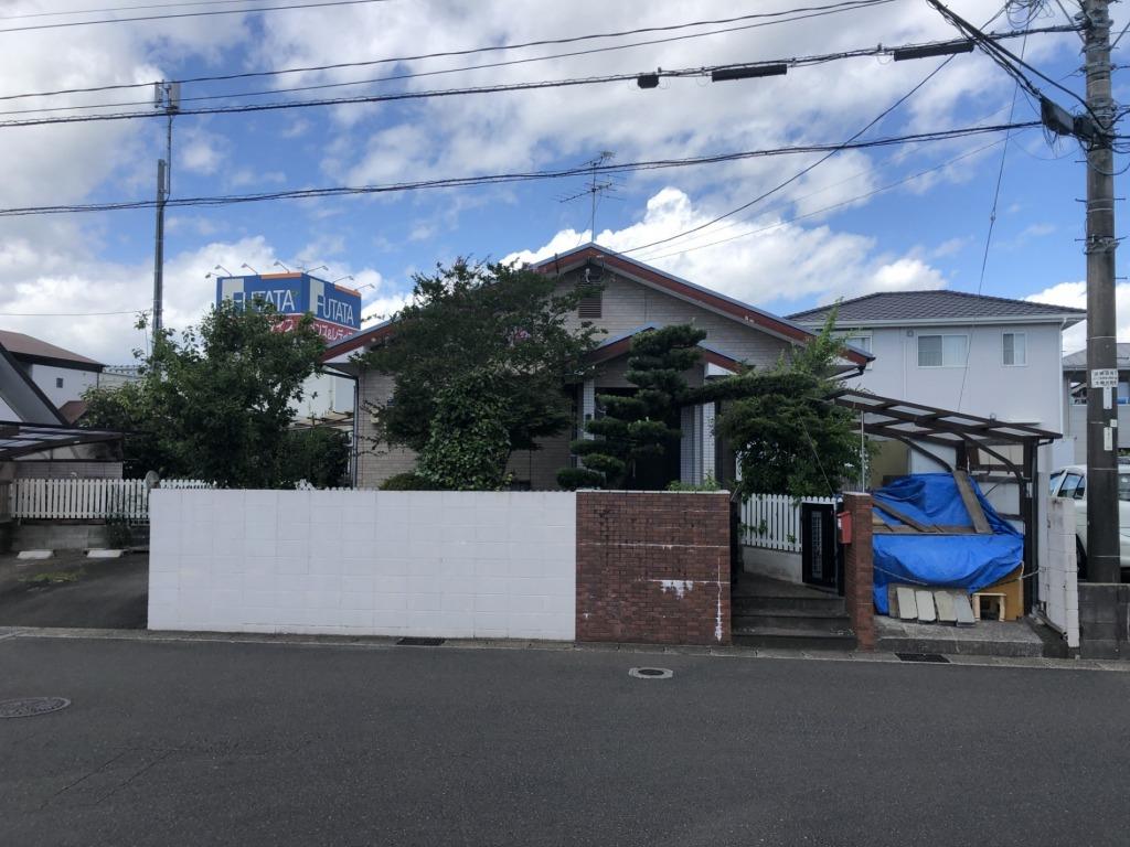 宮崎市花ヶ島の中古住宅画像2