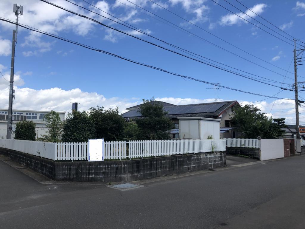 宮崎市花ヶ島の中古住宅大画像