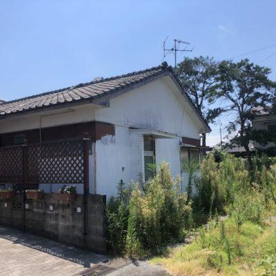 宮崎市中西町の土地 画像