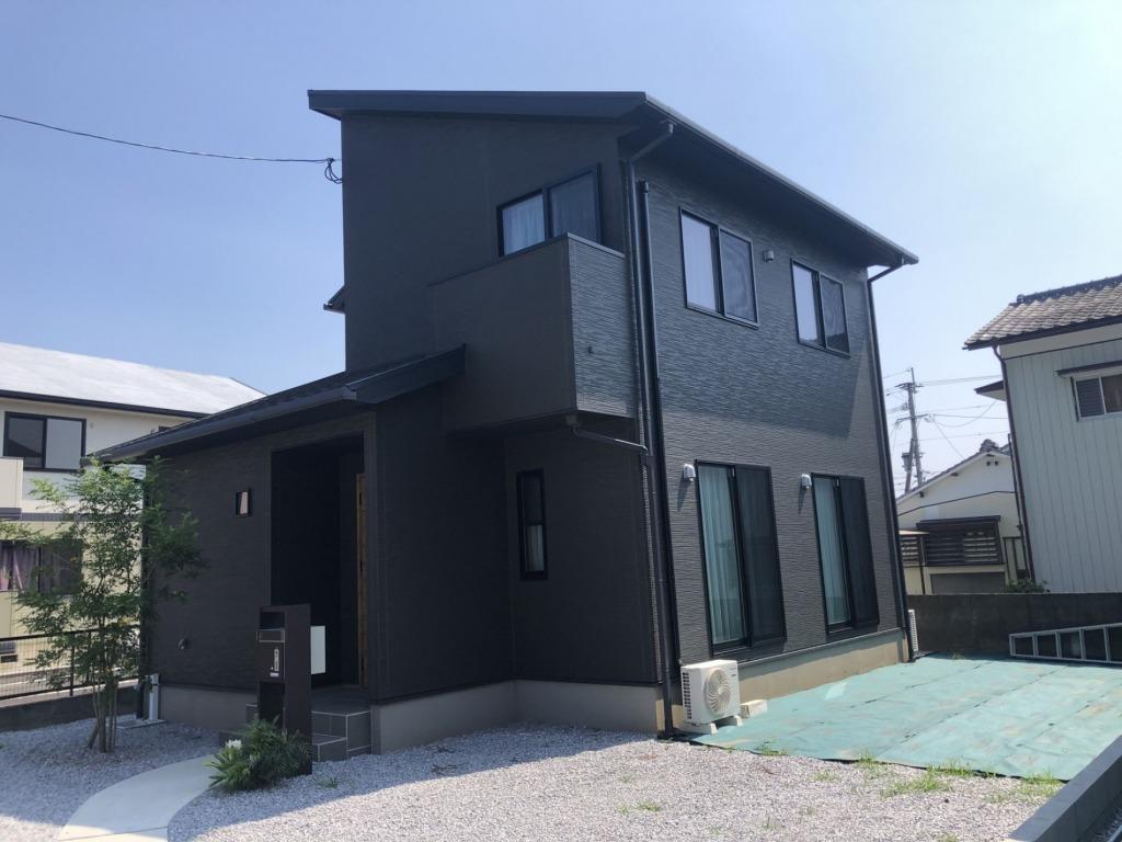 宮崎市島之内の新築一戸建て画像2