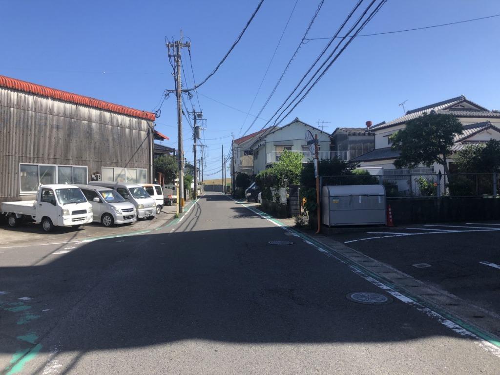 宮崎市高洲町の土地画像3