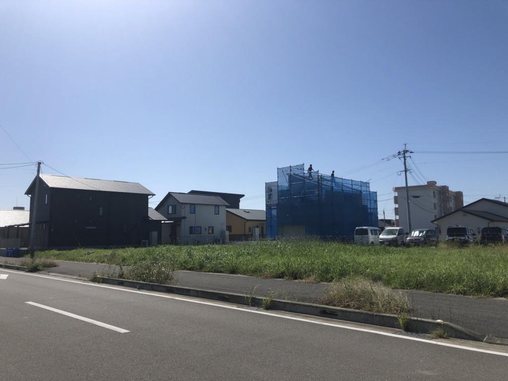 宮崎市吉村町今村甲の土地画像5