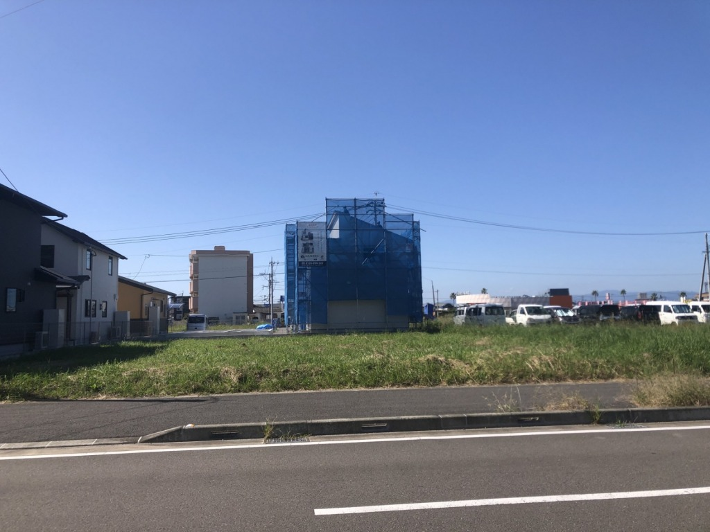宮崎市吉村町今村甲の土地大画像