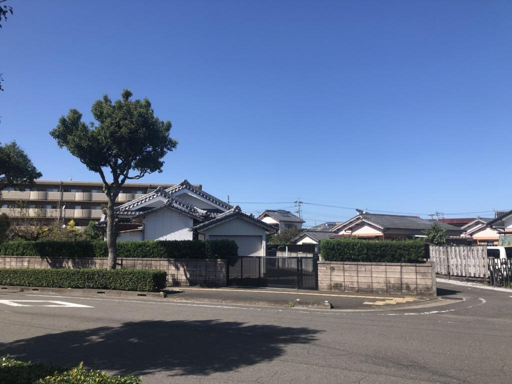 宮崎市権現町の土地画像3