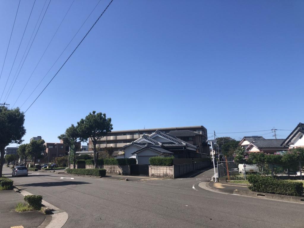 宮崎市権現町の土地画像5