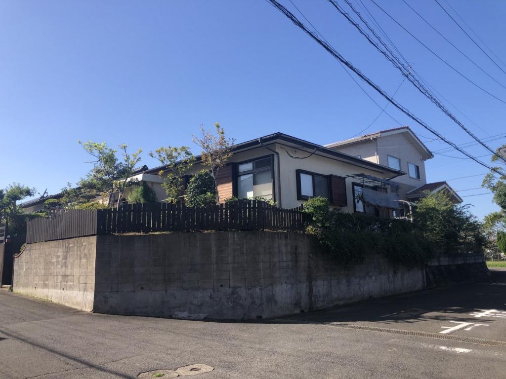 宮崎市古城町の中古住宅大画像