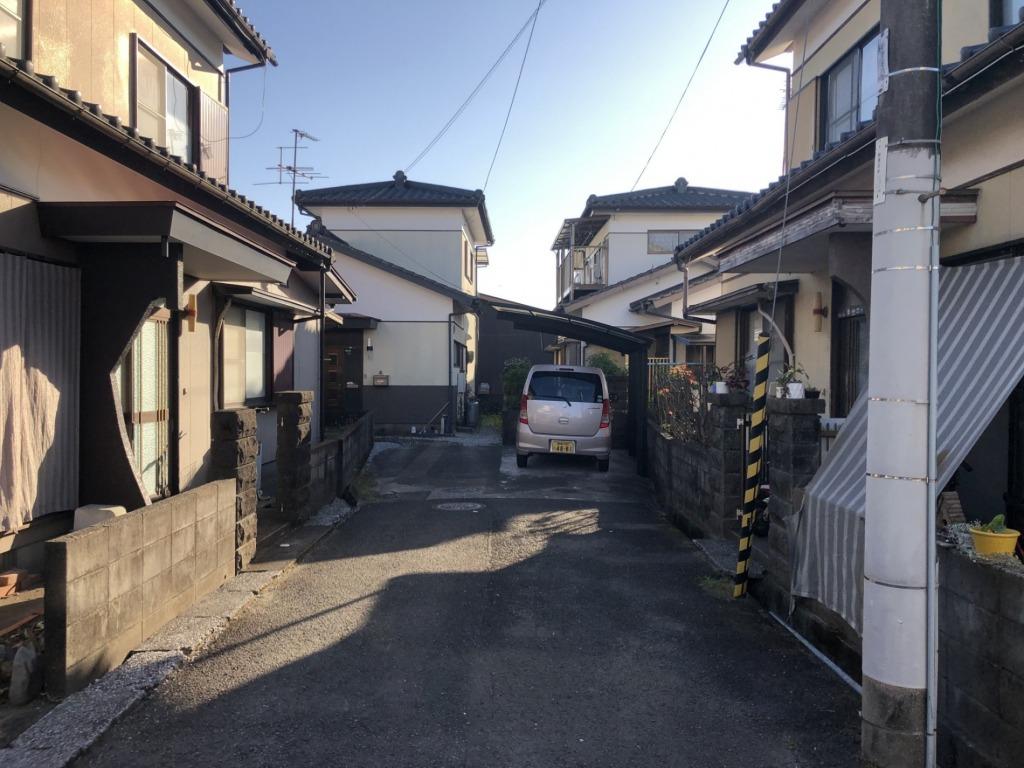 宮崎市大塚町権現昔の中古住宅画像5