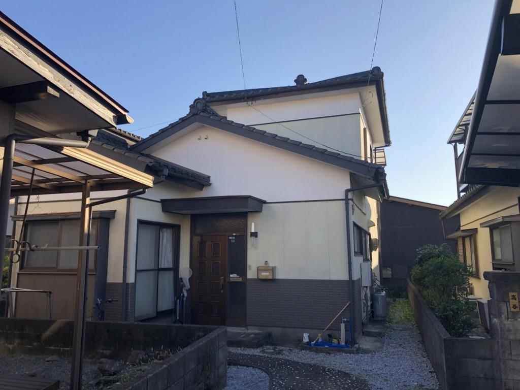 宮崎市大塚町権現昔の中古住宅画像3