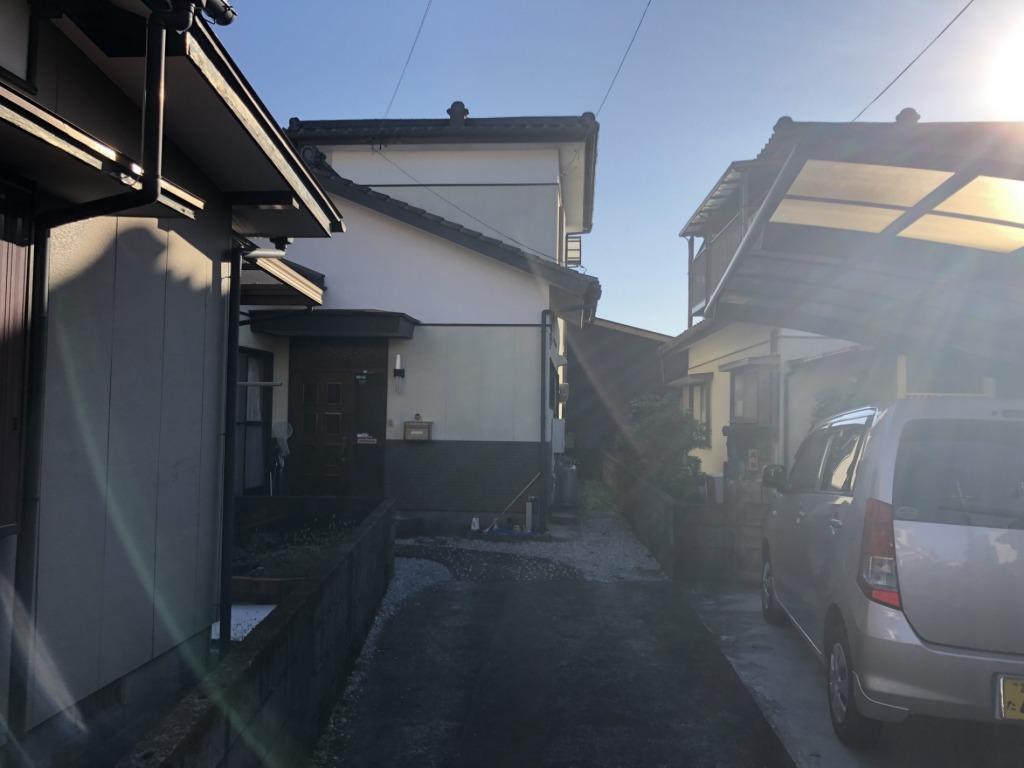 宮崎市大塚町権現昔の中古住宅画像4