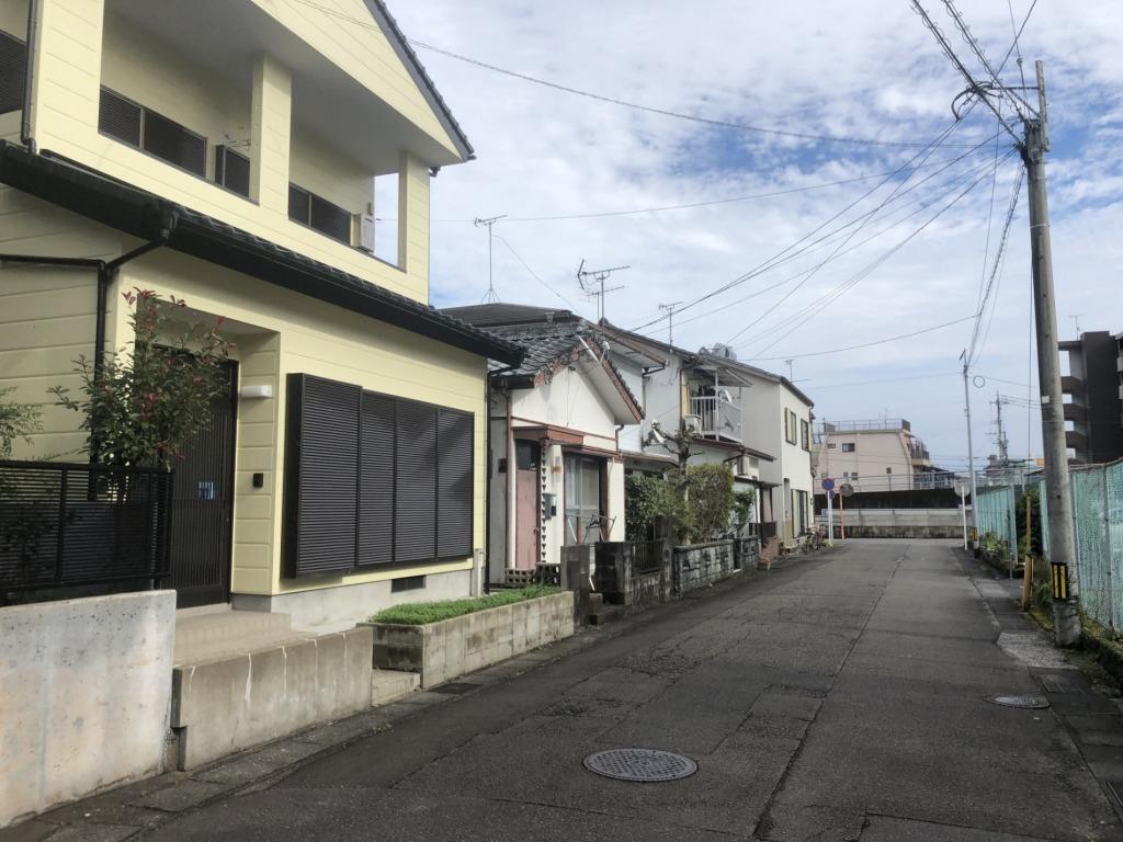 宮崎市鶴島2丁目の中古住宅画像5