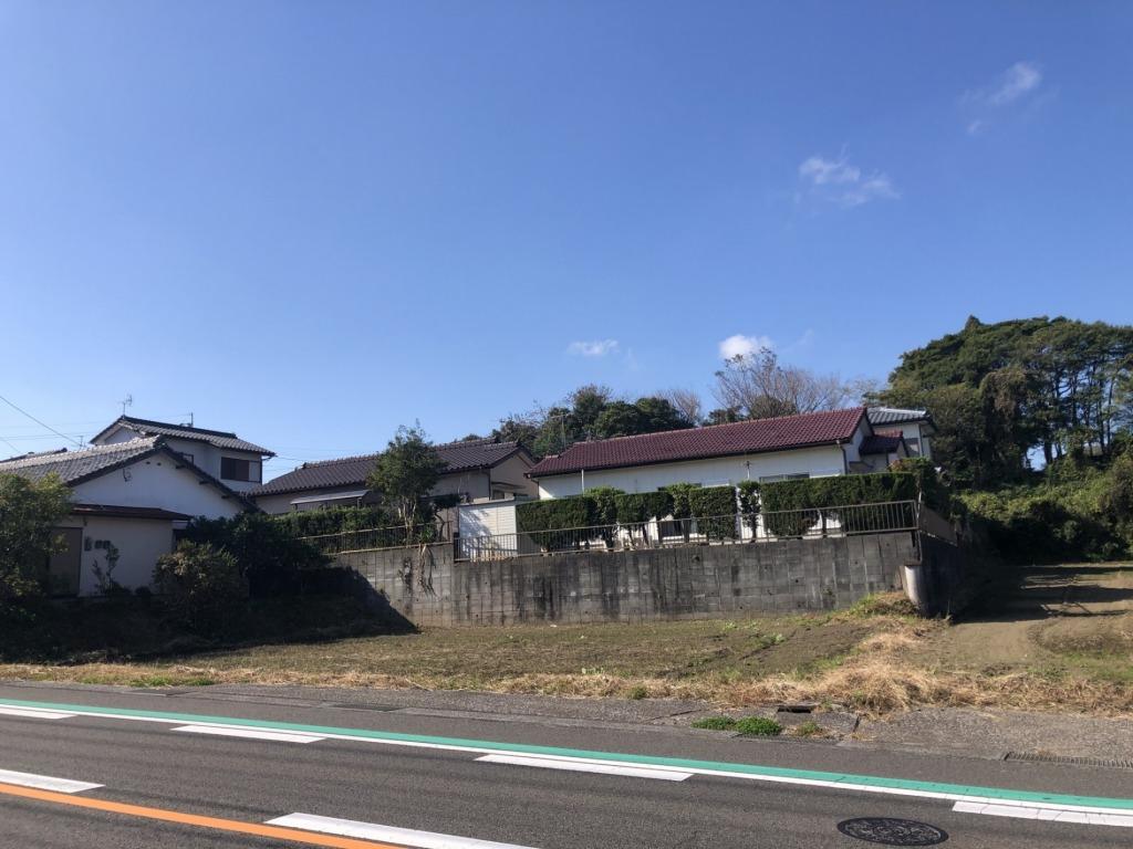 宮崎市田野町の土地画像2