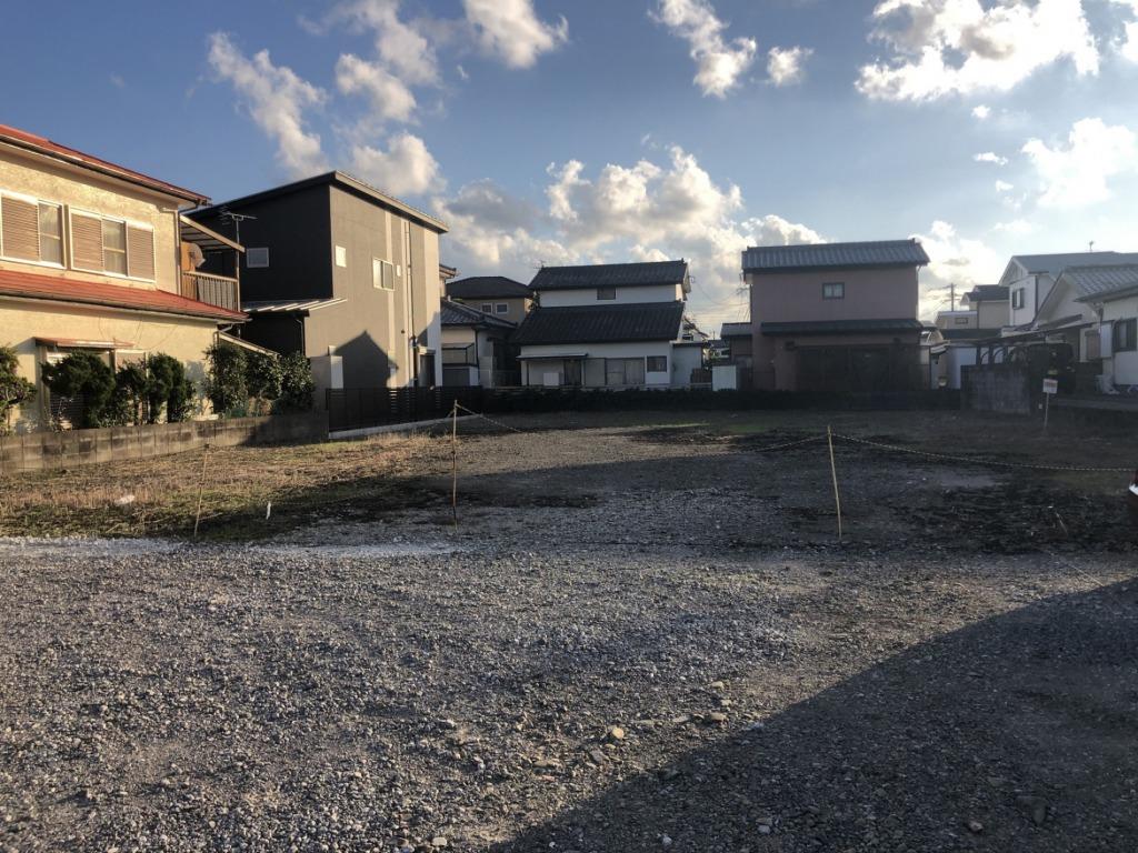 宮崎市大塚町小原田の土地画像5
