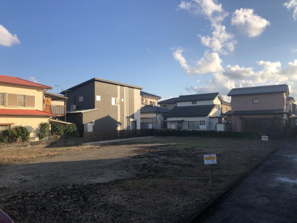 宮崎市大塚町小原田の土地画像4