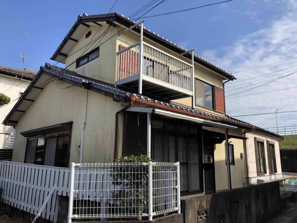 宮崎市大塚町弥堂ノ窪の中古住宅画像2