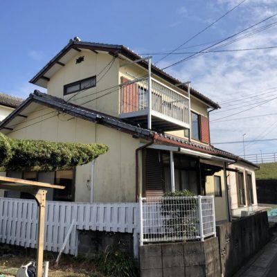 宮崎市大塚町弥堂ノ窪の中古住宅 画像