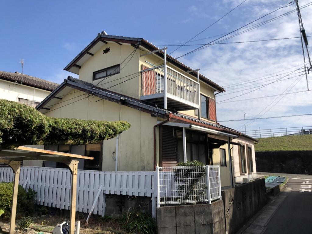 宮崎市大塚町弥堂ノ窪の中古住宅大画像