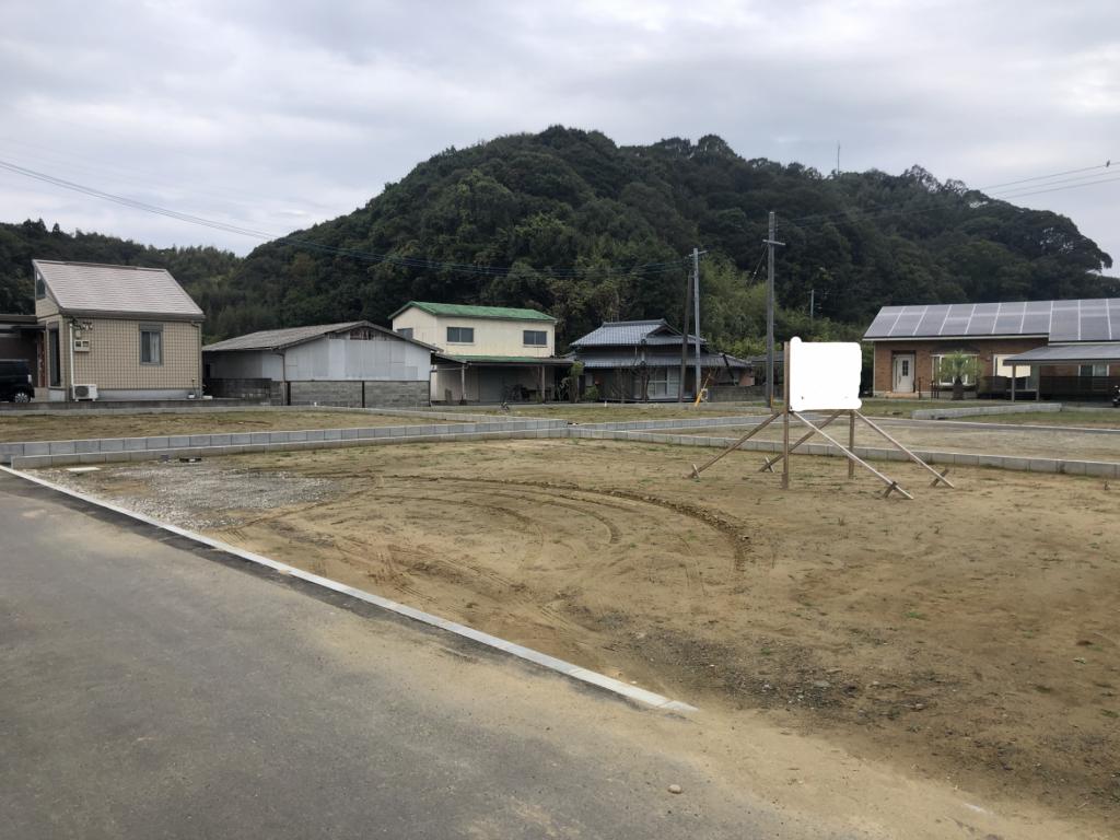 宮崎市佐土原町上田島の土地画像5
