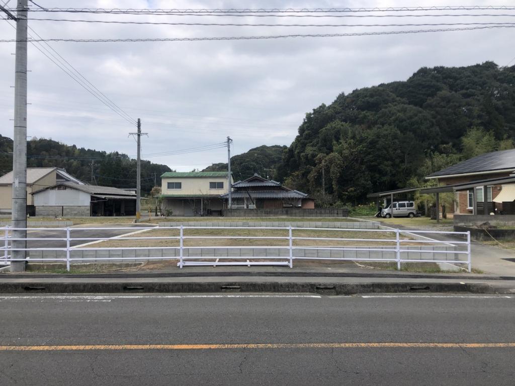宮崎市佐土原町上田島の土地画像3