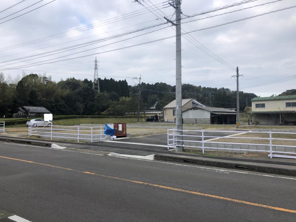 宮崎市佐土原町上田島の土地画像4