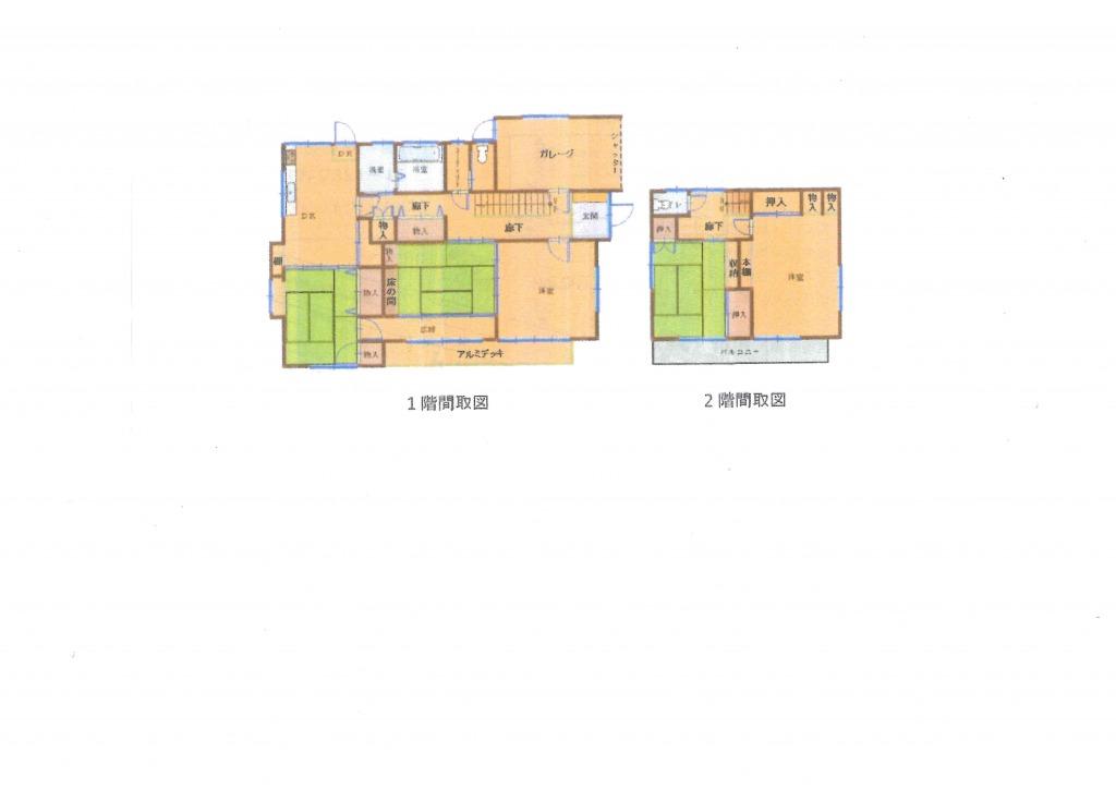 宮崎市下北方町の中古住宅画像6