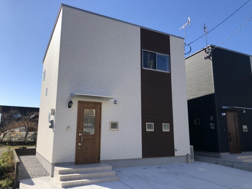 宮崎市花ヶ島町の新築一戸建て画像2