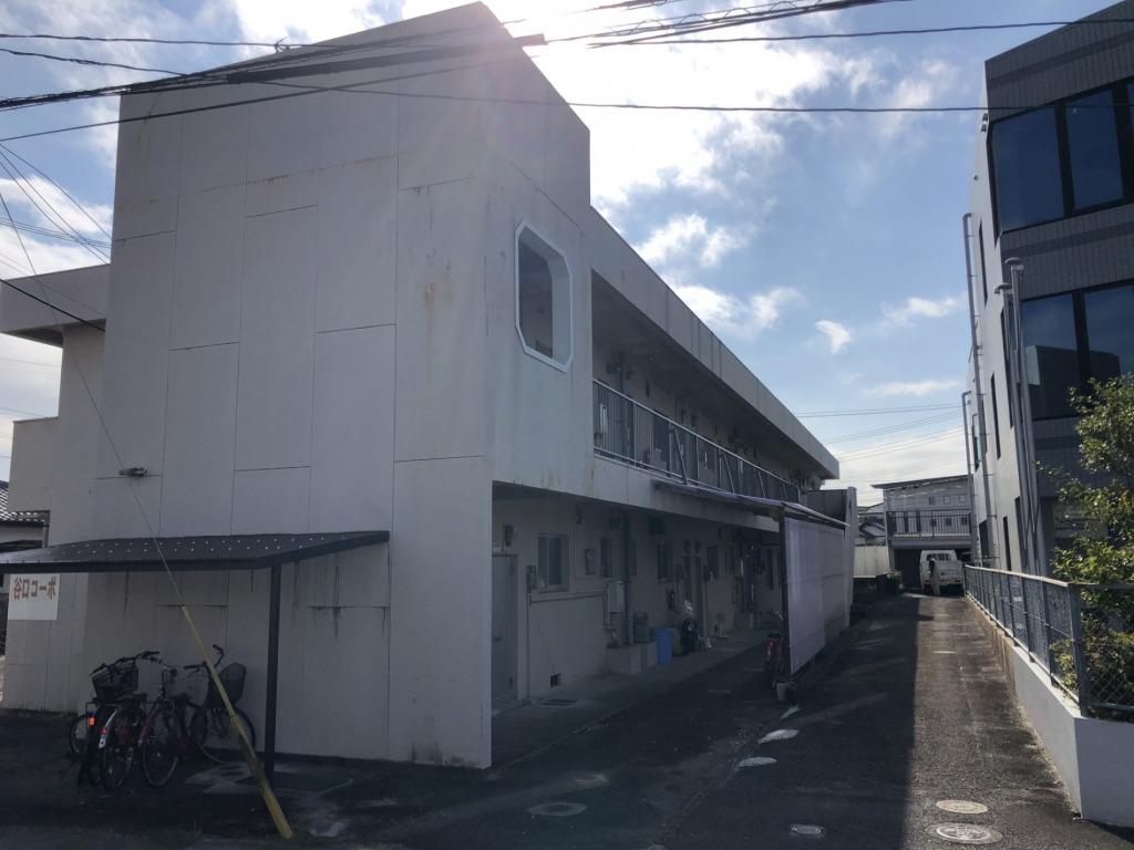 宮崎市大塚町宮田のアパート画像2