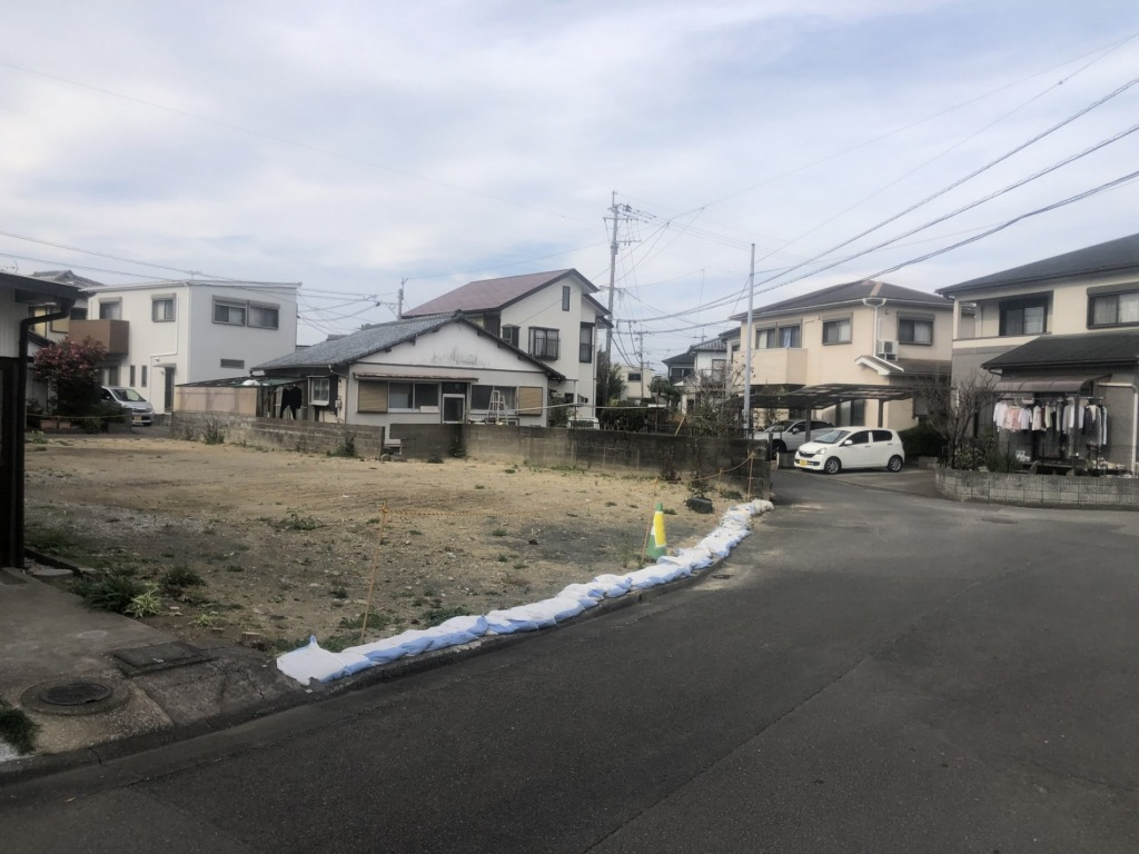 宮崎市吉村町中原の土地画像3