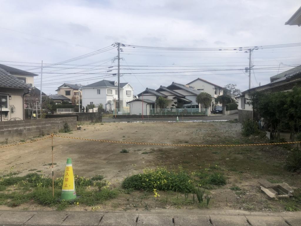 宮崎市吉村町中原の土地画像4