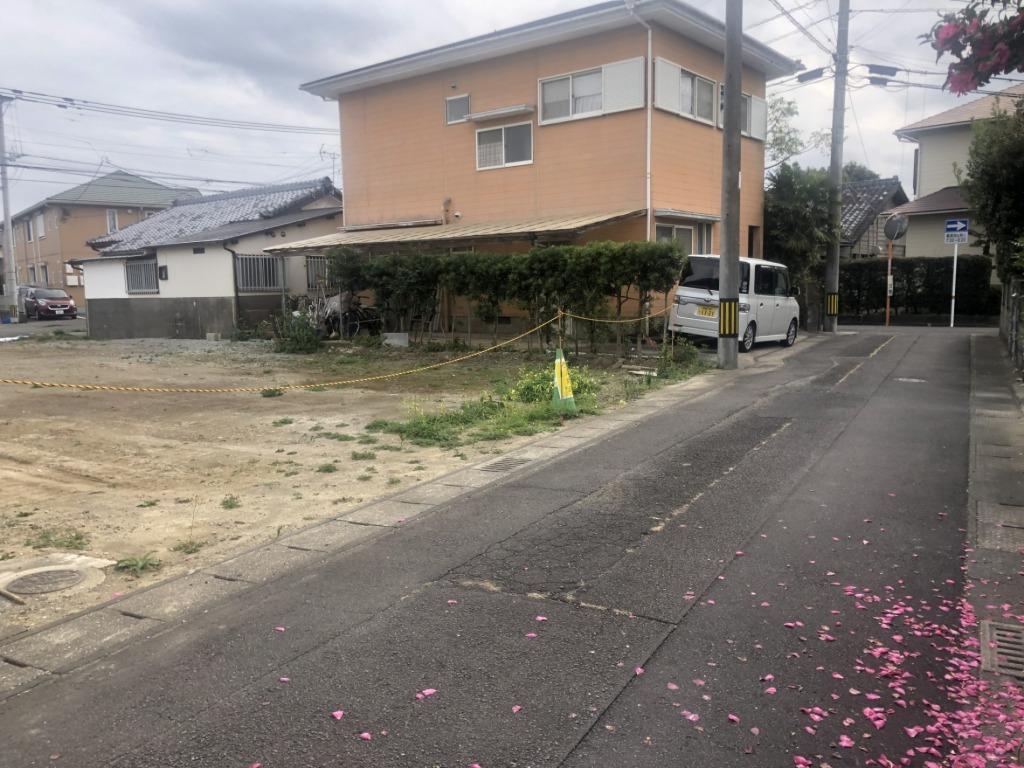 宮崎市吉村町中原の土地画像5