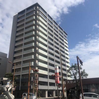 宮崎市橘通東4丁目のマンション 画像