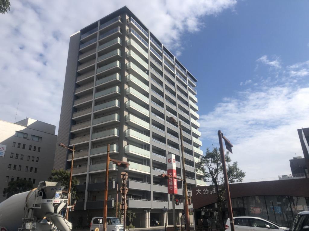 宮崎市橘通東4丁目のマンション大画像