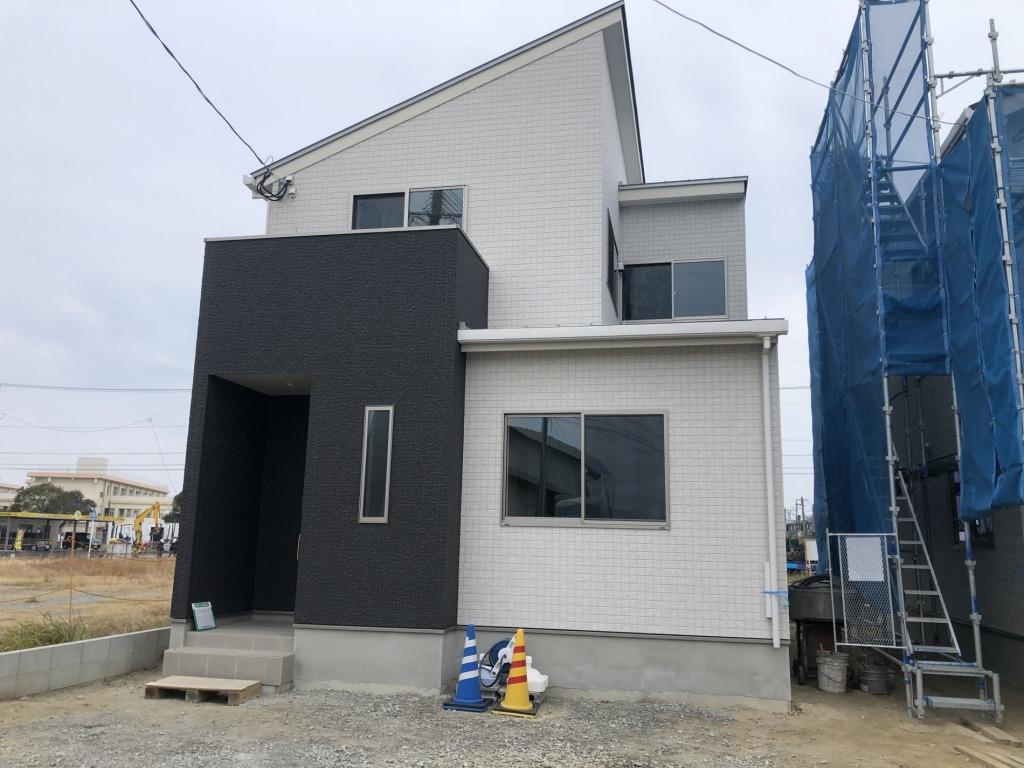 宮崎市吉村町の新築一戸建て大画像