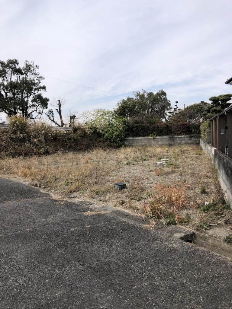 宮崎市恒久南3丁目の土地画像2