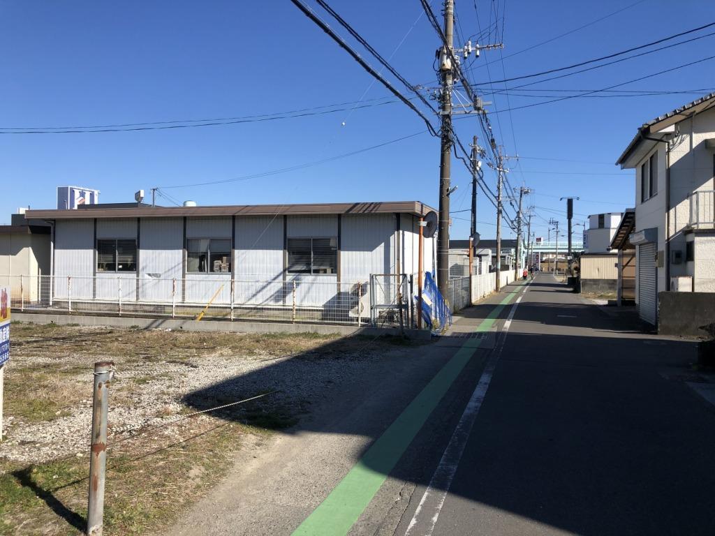 宮崎市大塚町横立の土地画像3