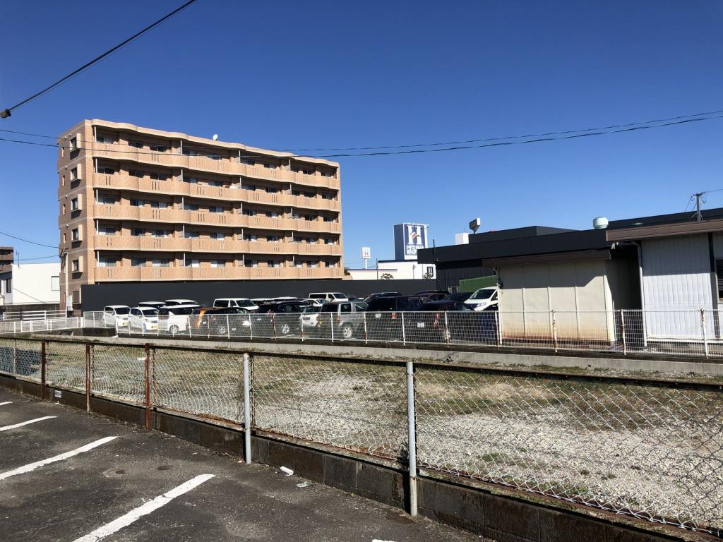 宮崎市大塚町横立の土地画像5