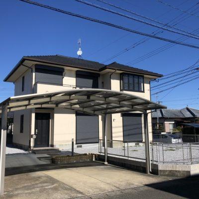 宮崎市高岡町下倉永の中古住宅 画像