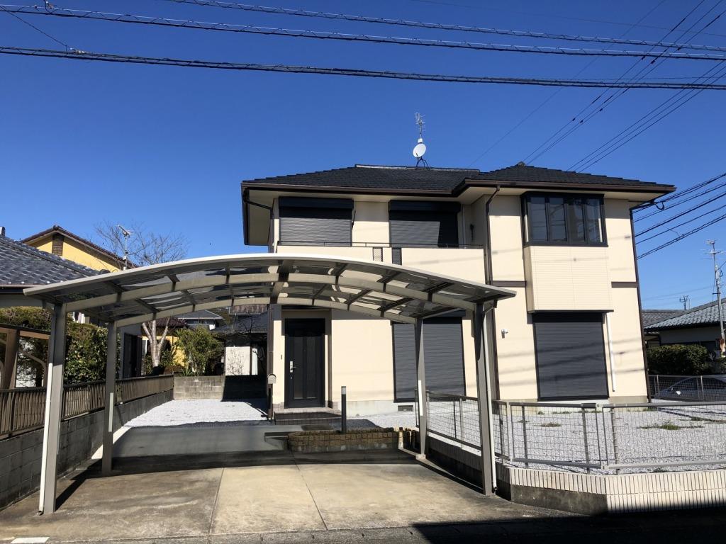 宮崎市高岡町下倉永の中古住宅画像2